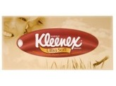 Kleenex Ultrasoft tissues