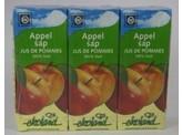 Ekoland Appelsap tetrapak