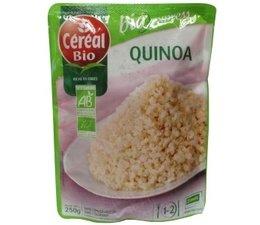 Cereal Doy quinoa