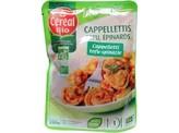 Cereal Doy capeletti tofu spinazie