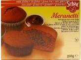 DR Schar Meranetti cake met chocolade