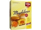 DR Schar Magdalenas cake met jam