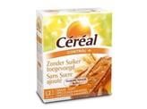 Cereal Speculaas met amandel