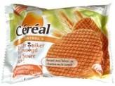 Cereal Stroopwafels suikervrij