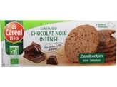 Cereal Biscuit intense chocolade