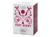 Higher Living Kruidenthee very berry