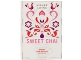 Higher Living Kruidenthee sweet chai