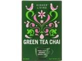 Higher Living Kruidenthee green tea chai