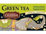 Celestial Season Antioxidant supplement green tea