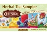 Celestial Season Herb sampler tea