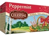 Celestial Season Peppermint tea horeca