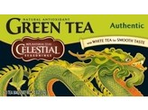 Celestial Season Authentic green tea