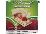 Abonett Crackers