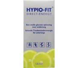 Hypiofit Direct energy lemon