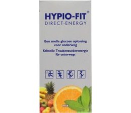 Hypiofit Direct energy mix