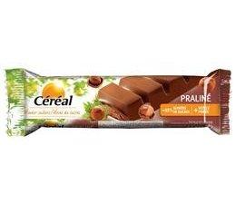 Cereal Reep praline maltitol 42GR