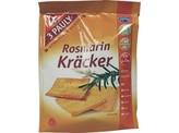 3pauly Rosmarin crackers