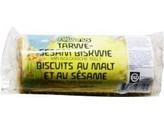 Akwarius Tarwe-sesam biskwie
