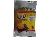 Ecobiscuit Choco orange