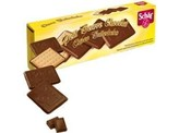 DR Schar Butterkeks (biscuit) chocolade