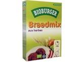 Bioburger Braadmix