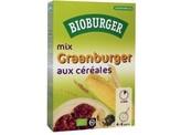 Bioburger Graanburger