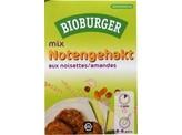Bioburger Notengehakt