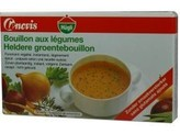 Cenovis Groentebouillon tablet