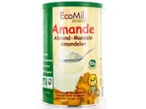 Ecomil Amandeldrank instant