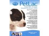Petlac Hond puppy moedermelk vervanger