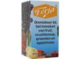 Feria Inmaak 50ml + 20 tabletten