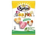 Katja Zoo mix zakje