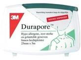 3M Durapore hechtpleister 25 mm x 5 m