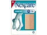 3M Nexcare comfort strips huidkleur band 6 x 10 cm