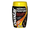 Isostar Poeder orange