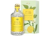 4711 Acqua cologne lemon & ginger