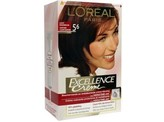 Loreal Excellence 5.6 licht roodbruin