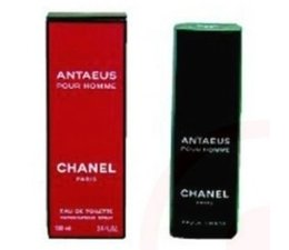 Chanel Antaeus eau de toilet vapo men
