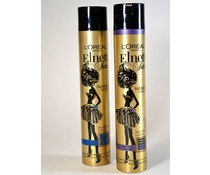 Elnett DUO Satin Fashion Strong Fix & Fashion Lumiere Ultra Strong