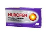 Nurofen Migraine 24tabletten