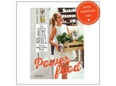 Power Food van Rens Kroes