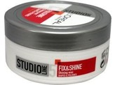 Loreal Studio line fix & Shine high gloss wax