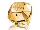 Lady million eau de parfum, 50ml