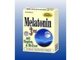 Espara Melatonine Hop & Citroenmelisse, 3mg 60kapsules