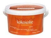 Omega & More Kokosolie geurloos, 2220ml