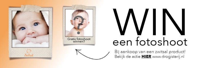 WIN EEN FOTOSHOOT