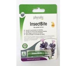 Physalis Insecten bite