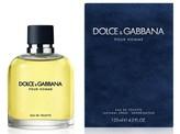 Dolce & Gabbana Dolce & Gabbana edt vapo men,125ml