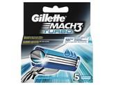 Gillette Mach3 turbo mesjes
