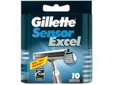 Gillette Gillette Sensor Excel mesjes